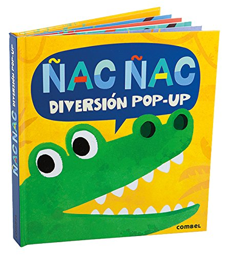 Nac Nac: Diversion Pop-Up par Jonathan Litton