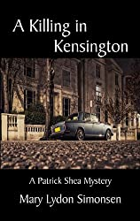 A Killing in Kensington (A Patrick Shea Mystery Book 2) (English Edition)