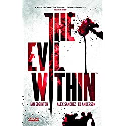 The Evil Within (Comics Officiel VF)
