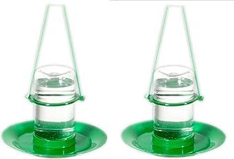 Amijivdaya Small Water Feeder (2 Pieces)