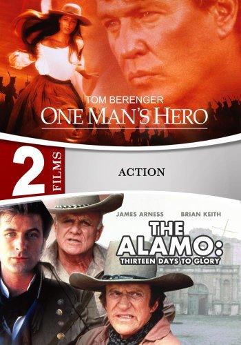 the-alamo-thirteen-days-to-glory-one-mans-hero-2-dvd-set-amazoncom-exclusive-by-alec-baldwin