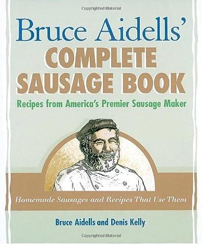 Bruce Aidells