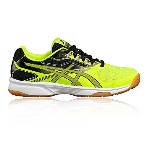 ASICS Upcourt 2 GS, Chaussures Multisport Indoor Mixte Enfant