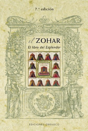 El Zohar (Coleccion Cabala y Judaismo) por From Obelisco