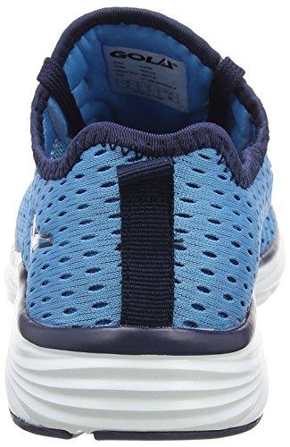 Gola - Sondrio, Scarpe sportive outdoor Donna Blu (Blue/navy)