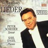 Lieder (Schreier, Engel) [Import anglais]