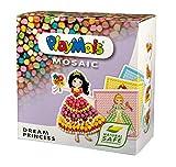 Playmais - 160178 - Kit De Loisirs Créatifs - Playmais Mosaic Princesse...