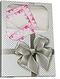 Babymajawelt® Molton pannolini di stoffa 2er Pack, Regalo Set-Materassino fasciatoio, Panni, Baby coperta, allattamento accessori, estivo, regalo per la nascita