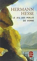 Le Jeu des perles de verre de Hermann Hesse