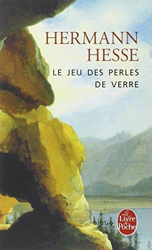 Le Jeu des perles de verre par Hermann Hesse