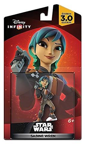 Sabine Wren - Disney Infinity 3.0 Edition: Star Wars Rebels