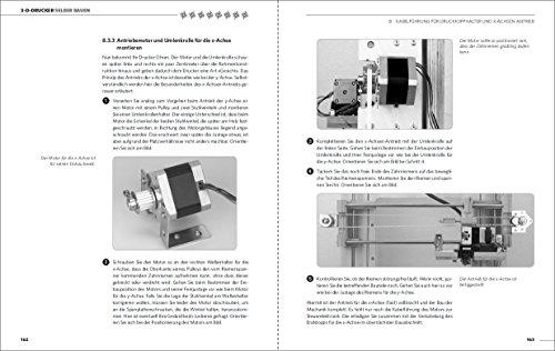 3D-Drucker selber bauen. - 6