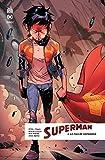 Superman Rebirth Tome 1