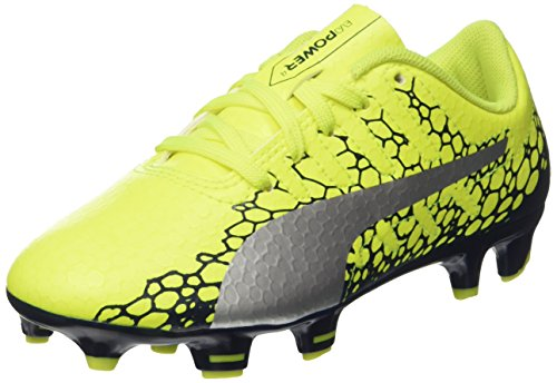 Puma Evopower Vigor 4 Graph Ag 1 gelb
