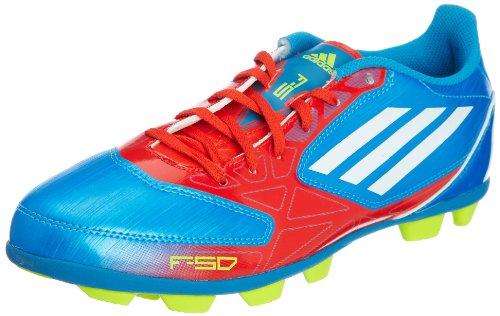 Adidas , Chaussures de football pour homme Bleu bleu Priblu/Wht/Corene