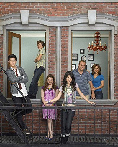 wizards-of-waverly-place-customized-24x30-inch-silk-print-poster-seda-cartel-wallpaper-great-gift