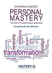 Personal Mastery: The Path to Transformative Leadership (English Edition)