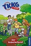 TKKG Junior, 9, Der Roboterhund
