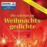 Die schönsten Weihnachtsgedichte (1 MP3 CD)