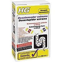 HG 343100109 - Desatascador Extreme (envase de 2 x 0,5 L)