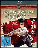 Das Schwert der gelben Tigerin - Blu-ray
