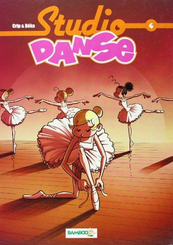Studio Danse, Tome 4 :
