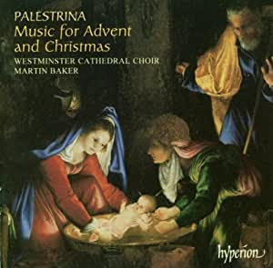 Palestrina: Music for Advent and Christmas