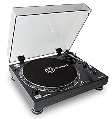 Numark Platine Vinyle