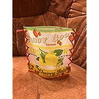Stimmungslicht Erdbeeren, Kirschen, Zitronen