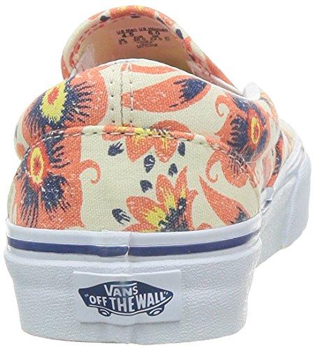 Vans  U Classic, Damen Sneaker (vintage floral) burnt co