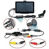 Navegador GPS 7' Pantalla Resistente 4G Bluetooth + BLUETOOTH función + cámara de marcha atrás inalámbrica,MP3 payer,protector solar libre.Inmediatamente expedición desde alemania... Electronics-Master