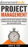 Project Management: A Beginner's Guid...