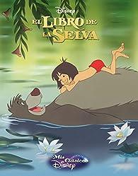El libro de la selva par  Disney