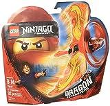 Lego Ninjago Kai Dragon Master 70647 (92 Pezzi)