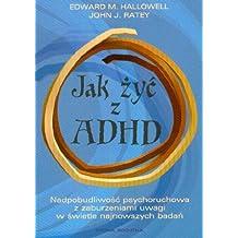 Jak zyc z ADHD