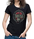 Best Nirvana - speedymonk Nirvana Graphic Printed Tshirt for Women Review