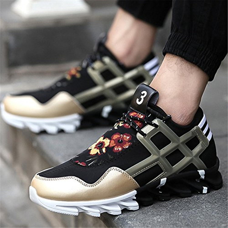 Alta calidad zapatos de deporte de hombres zapatillas nuevas zapatillas hombres exterior marca Viajes Viajes Trekking