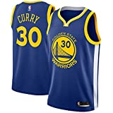 NBA GS Curry 30 Swingman Männer Trikot Jersey