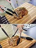 Küchenhelfer Set Silikon von HAUEA 10 teilig