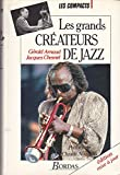 GRDS CREATEURS JAZZ NE    (Ancienne Edition)