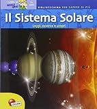 eBook Gratis da Scaricare Il sistema solare Bibliotechina per sapere di piu (PDF,EPUB,MOBI) Online Italiano