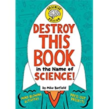 Destroy This Book in the Name of Science! Brainiac Edition