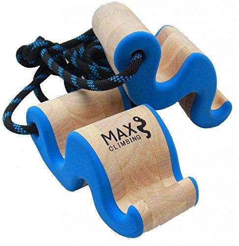 Max Climbing Maxgrip Hybrid Hängegriffe