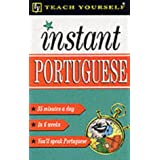 Instant Portugese (Teach Yourself)