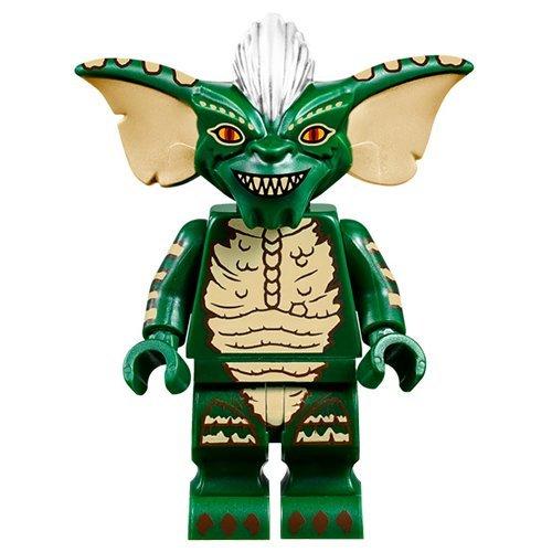 Lego MiniFigur Gremlins - Stripe Gremlin aus Set 71256