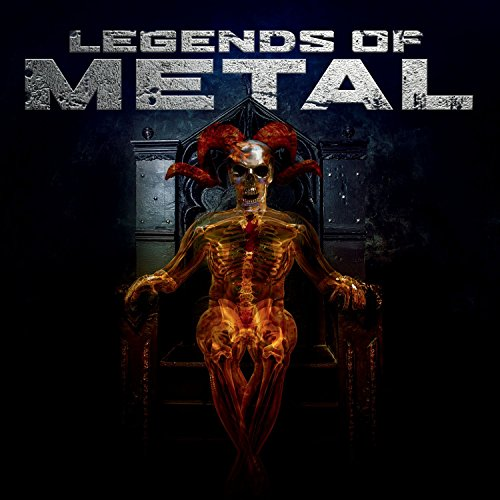 Legends of Metal [Explicit]