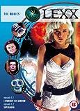 Lexx - The Movies - Series 1 Vol.1 [DVD] [1999]