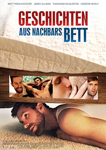 GESCHICHTEN AUS NACHBARS BETT (OmU) - Bett-matt