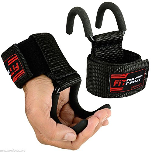Fitpact Weight Lifting – Straps