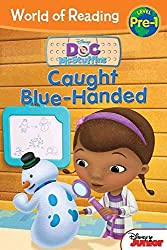 [Doc McStuffins Run-Down Racecar] (By: Sheila Sweeny Higginson) [published: January, 2013]
